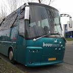 Bova Magiq van Bovo Tours bus 322