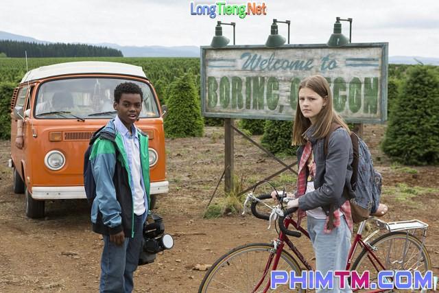 Xem Phim Đời Nhàm Chán 1 - Everything Sucks! Season 1 - phimtm.com - Ảnh 1