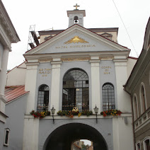 Vilnius photos, pictures