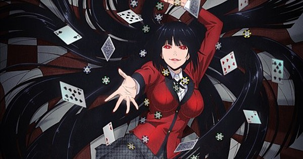 Pelajaran Yang sanggup Kita Petik dari Anime Kakegurui Pelajaran Yang sanggup Kita Petik dari Anime Kakegurui