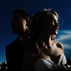 Wedding photographer Ilya Lobov (IlyaIlya). Photo of 31.03.2018