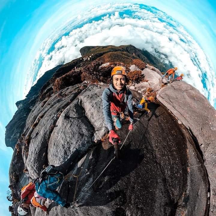 Hiking Gunung Kinabalu dibuka semula pada 7 Disember