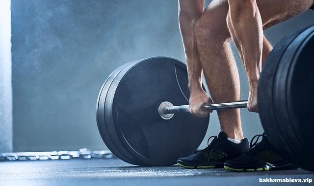 Lifting Weights Good or Bad For Your Heart?