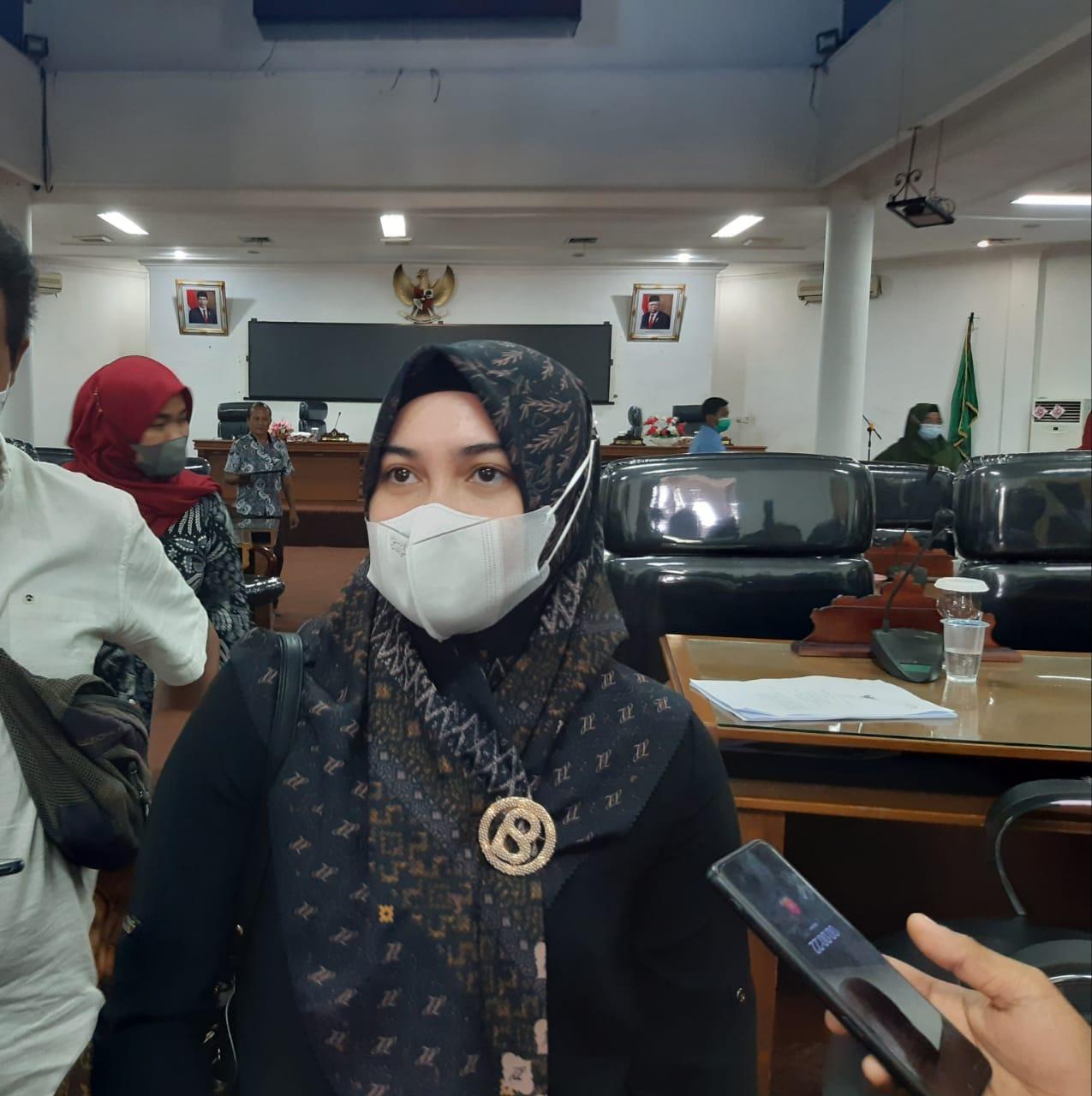 DPRD Dorong Pemkab Batanghari Tindak Lanjuti Temuan BPK