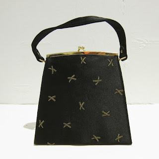 Paloma Picasso Vintage Evening Bag