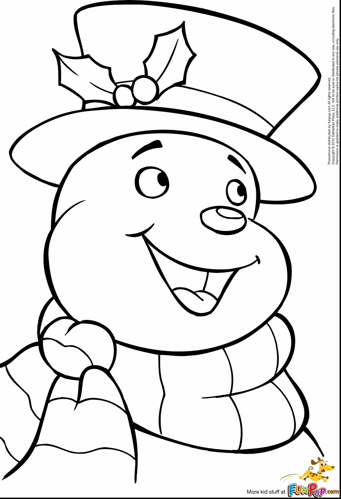 Best Olaf The Snowman Coloring Pages Photos - Coloring ... Olaf Snowman Coloring Page