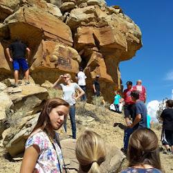 Trip to Lobo Ranch, NM
