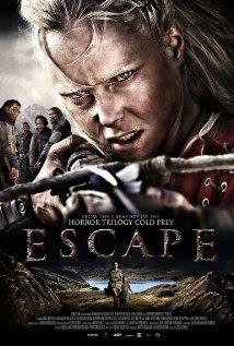 Cuộc Đào Thoát Escape