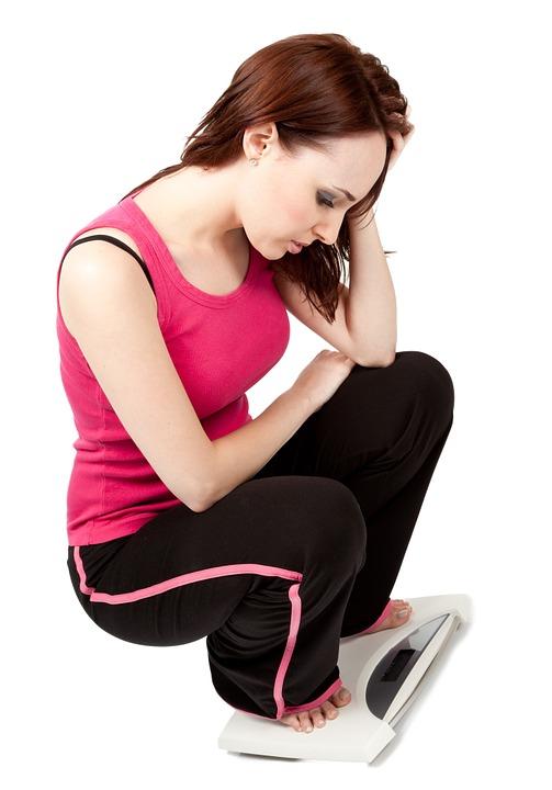 Gewichtsverlust, abnehmen, Übergewicht
