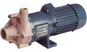 Magnetic Driven Pumps – PVDF