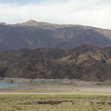 Le lac Orto-Tokoi, 14 juillet 2006. Photo : J.-M. Gayman