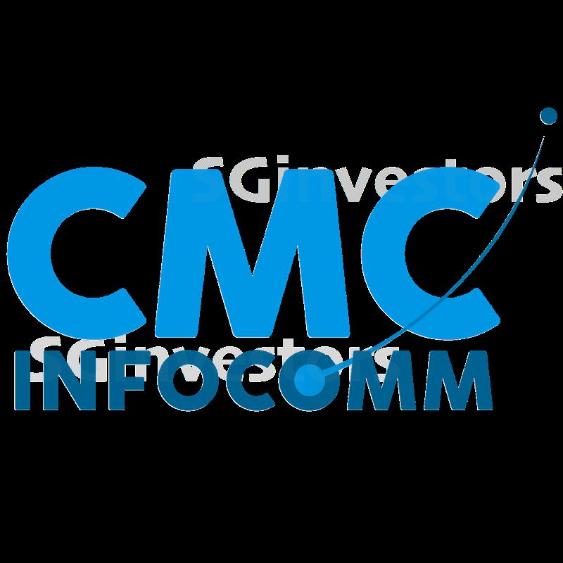 CMC INFOCOMM LIMITED (SGX:42F) @ SGinvestors.io