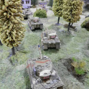 Demostración Flames of War Enero 2014