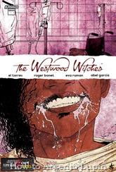 Actualización 07/01/2017: Floyd Wayne y W.D. de Outsiders comparten con nosotros el tercer numero de esta miniserie.