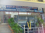 <Sri Manjunatha Swamy Temple (Dharmagiri Temple), Banashankari 2nd Stage