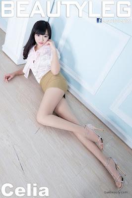 [Beautyleg]2015-05-06 No.1130 Celia