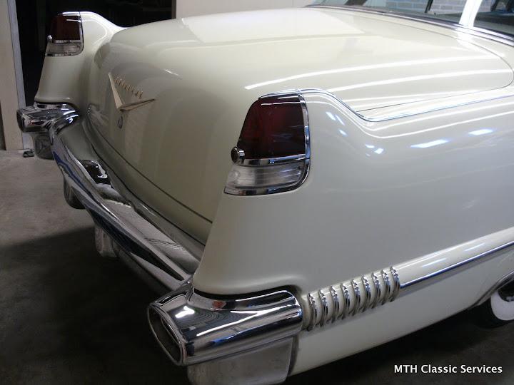 Cadillac 1956 restauratie - BILD0830.JPG