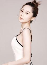 Zhou Hui China Actor