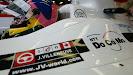 Jaqcues Villeneuve, BAR 004