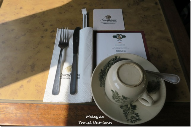 馬來西亞沙巴北婆羅洲火車 (19)