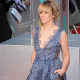 OIC - ENTSIMAGES.COM - Edith Bowman at the EE British Academy Film Awards (BAFTAS) in London 8th February 2015 Photo Mobis Photos/OIC 0203 174 1069