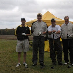 2nd Annual Fall Pond/Puddle Charity Golf Tournament