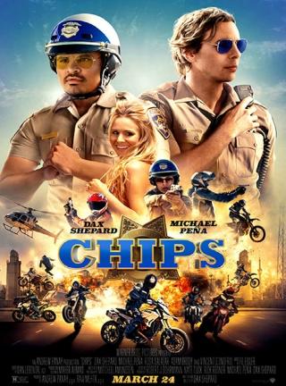 Đội tuần tra - CHIPS (2017)