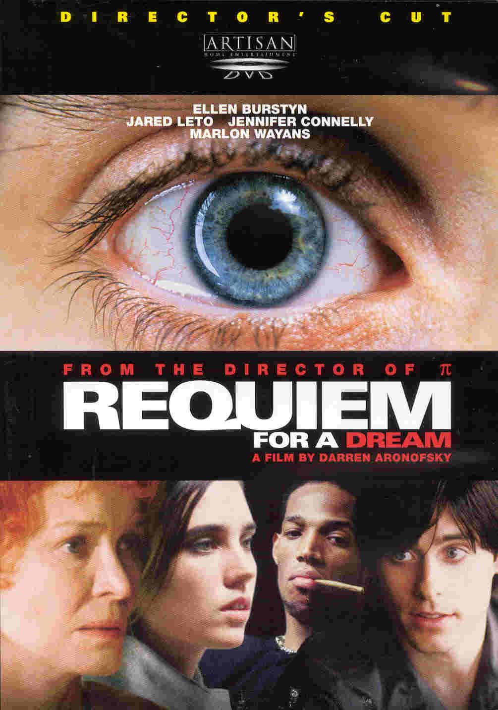 Requiem For A Dream Arm