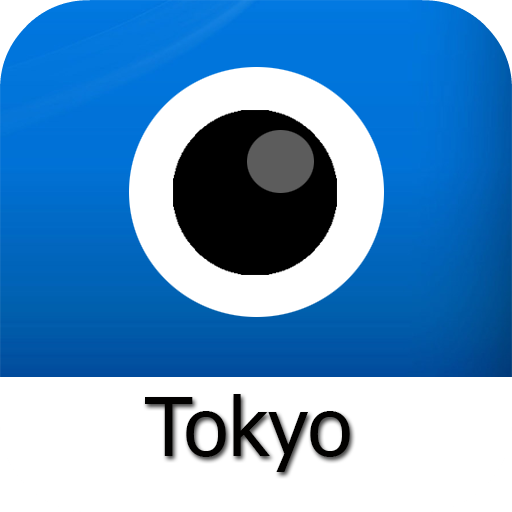 Analog Tokyo 娛樂 LOGO-玩APPs