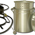 The Crab Steamer Pot and Butler Can Help You Cooking Great Meals