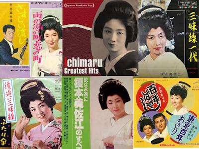 榎本美佐江、珠のような歌声で魅了した日本髪の歌手・女優