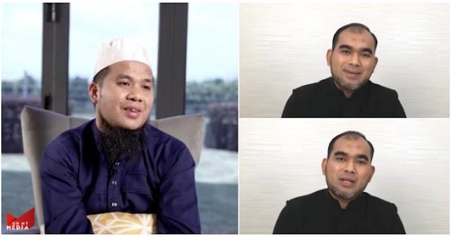 """""""Kami tak tahu apa2."""" -Wakil Dr Fadzilah Kamsah nafi jalin kerjasama dengan Ebit Lew"""