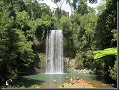 180505 085 Millaa Millaa Falls