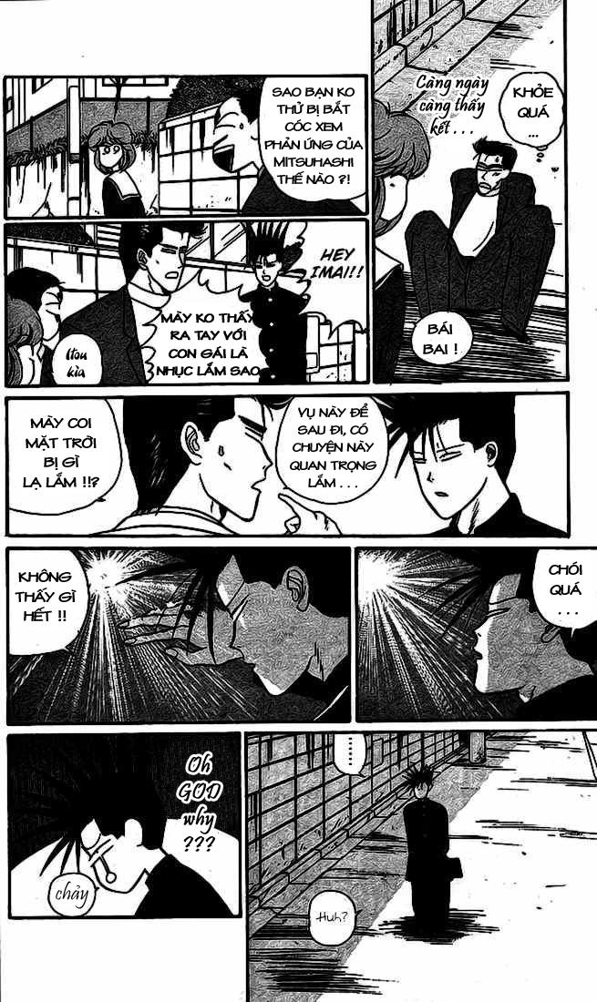 Kyou Kara Ore Wa!! Chap 15 - Truyen.Chap.VN