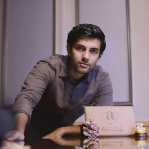 Who is ABHISHEK KUMRA?