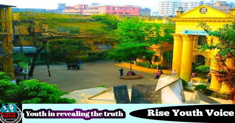 স্বপ্ন পূরণের সিড়ি জগন্নাথ বিশ্ববিদ্যালয়