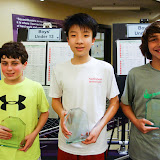 BU 13: Champion - Sam Freed (Wellesley, MA); Finalist - Andrew Lee (weston, MA); 3rd place - Sebastian Dobron (Barrington, RI)
