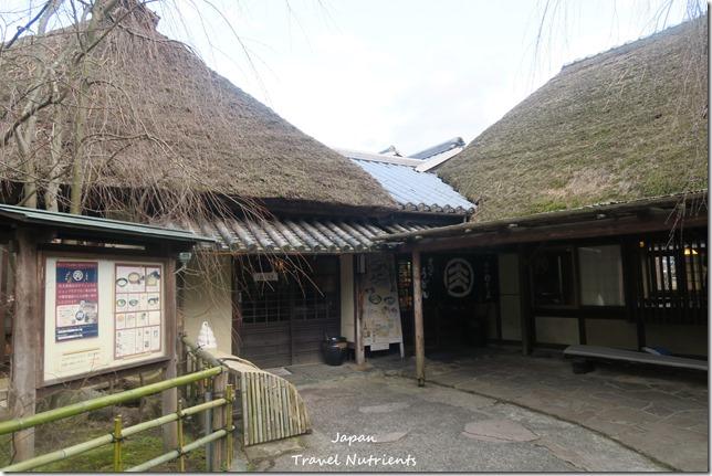 日本四國高松景點博物館  四國村 (43)
