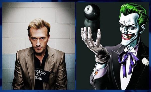 Fan Cast: Johnny Depp as The Joker? | The Pygmalion Press