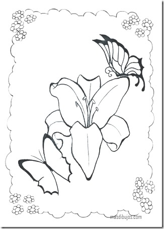 ´colorear primavera masdibujos  (1)