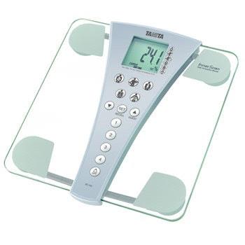 Весы с анализатором жира