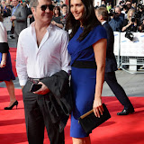 OIC - ENTSIMAGES.COM - Simon Cowell and Lauren Silverman at the The  Princess Trust and Samsung Celebrate Success Awards 2015 London 15th December 2014