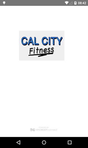 Cal City Fitness