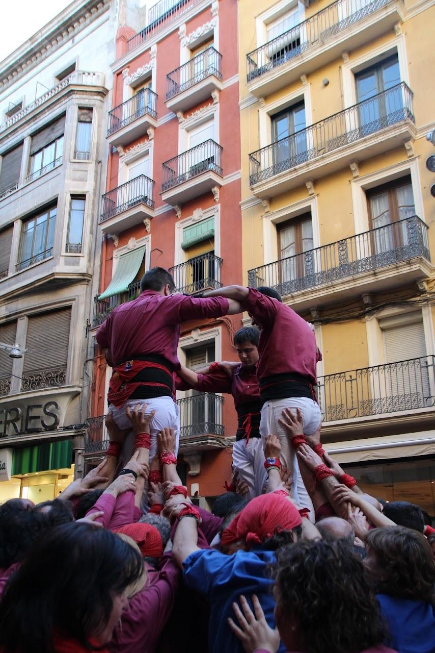 Diada XXIè Aniversari Castellers de Lleida 9-4-2016 - IMG_0113.JPG