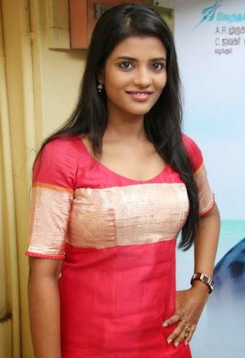 Iyshwarya Rajesh Wiki