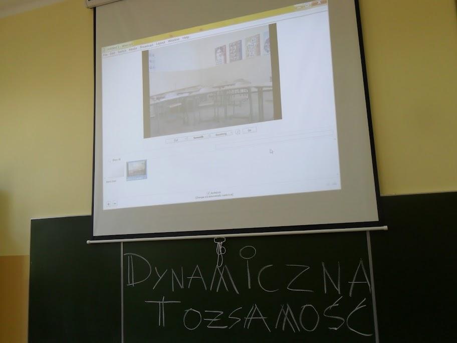Godziny wychowawcze - przygotowanie Konferencji z GCPU - Dynamiczna Tożsamość 08-05-2012 - 3.JPG