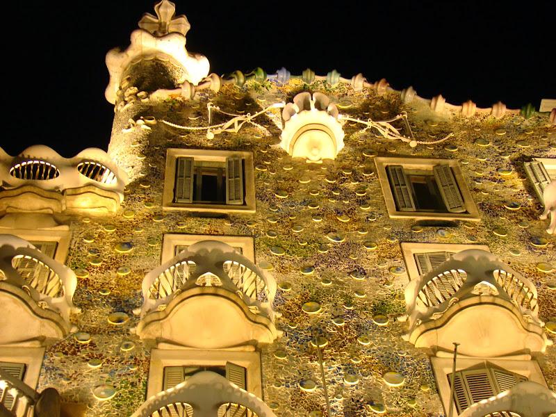 Ruta del Modernismo, Barcelona, Casa Batllo