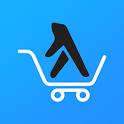 זאפ מרקט - zap market icon