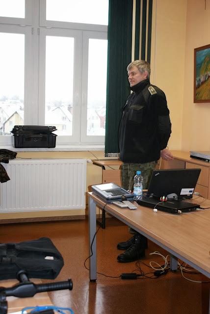 Spotkanie ze Strażą Graniczną - DSC06694.JPG