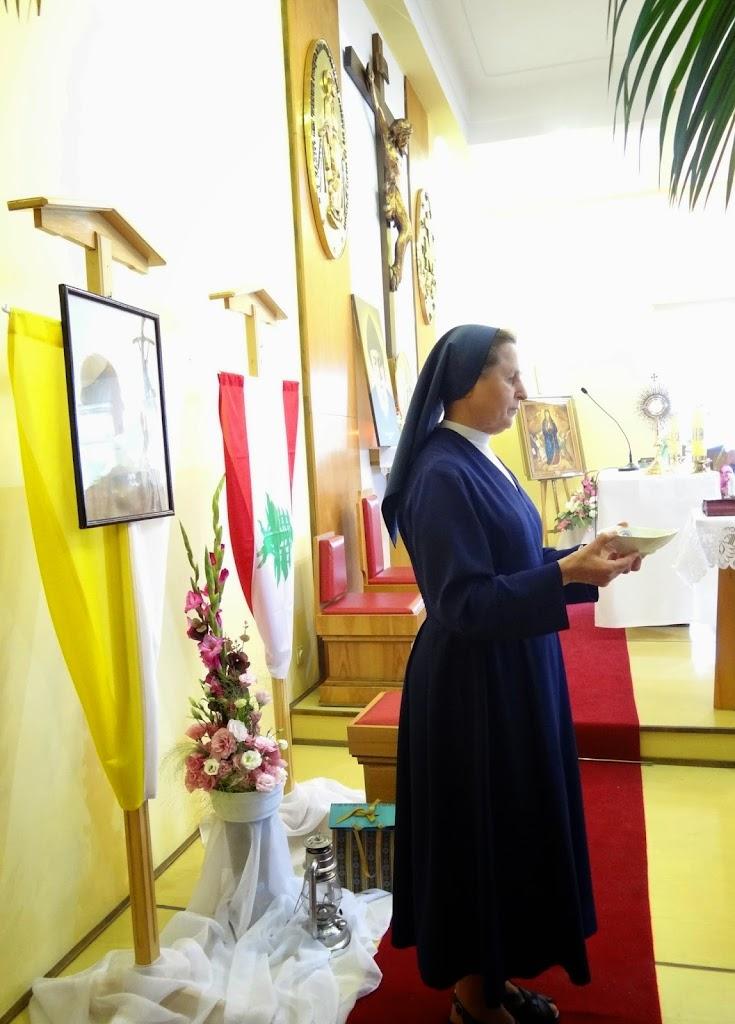 2014 Rekolekcje - Podwyższenie Krzyża Świętego w Częstochowie - DSC07454.JPG